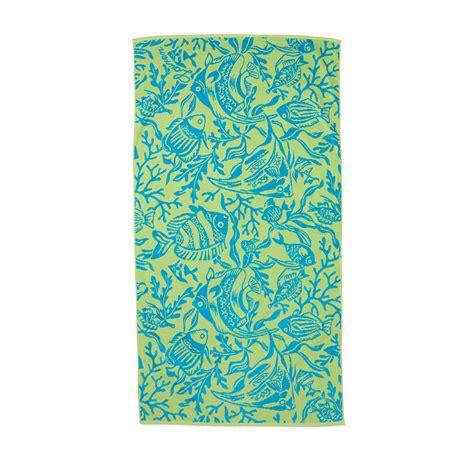 ralph lauren coral beach ralph coral reef towel bloomingdale s