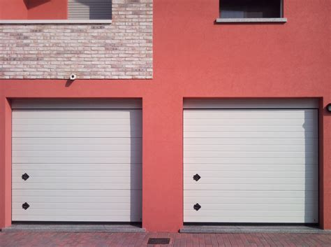 breda porte sezionali portoni sezionali basculanti