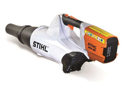 pet technologies to present an innovative blower company news stihl blower honored in magazine