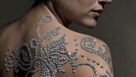 most expensive tattoo most expensive in the world ealuxe