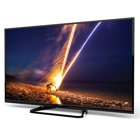 Tv Sharp Aquos 40 sharp aquos lc 40le653u 40 quot class hd smart lc40le653u