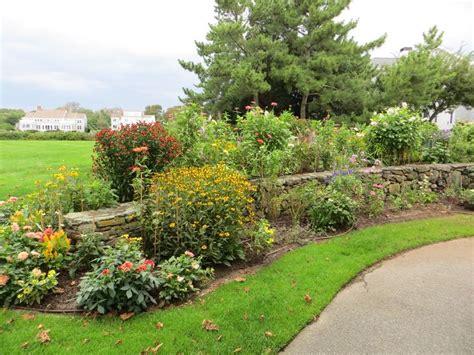 cape cod garden gardens pinterest
