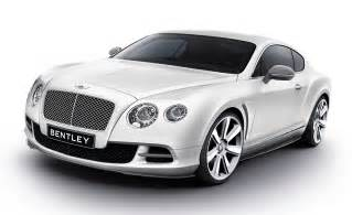 Bentley Cont Gt Bentley Dresses Up New Continental Gt With Mulliner