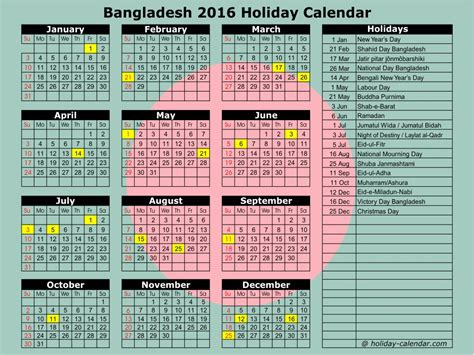 Bangladesh Porisonkhan Buro Result 2016 by Calendar Bangladesh 2016 Bangladesh Affairs