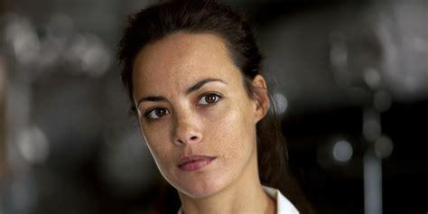 Berenice Bejo Hot Wallpaper   Mac Heat