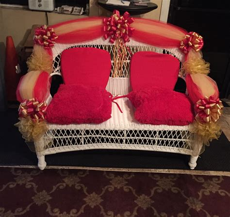 baby shower loveseat baby shower love seat abbott and sons party rental