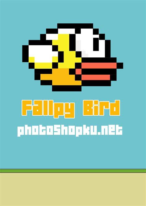 tutorial vector photoshop bahasa indonesia flappy bird15 tutorial photoshop bahasa indonesia