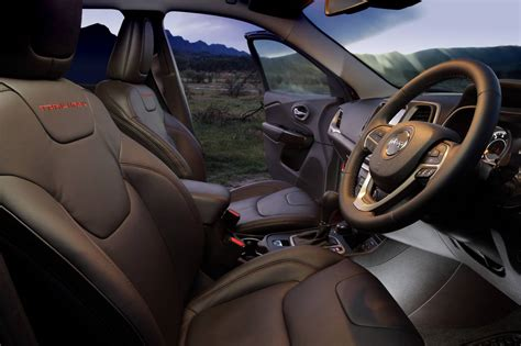 Jeep Trailhawk Interior by Jeep Cars News 2015 Jeep On Sale From 33 500