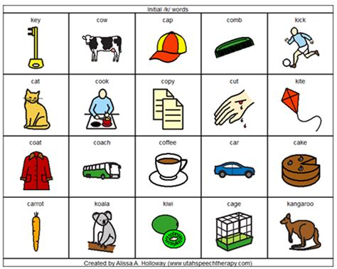 Speech Worksheets by Speech Speech Therapy With Speech