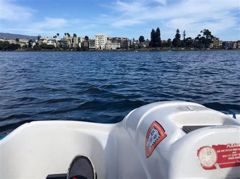 pedal boat oakland pedal boating on lake merritt bring some speakers water