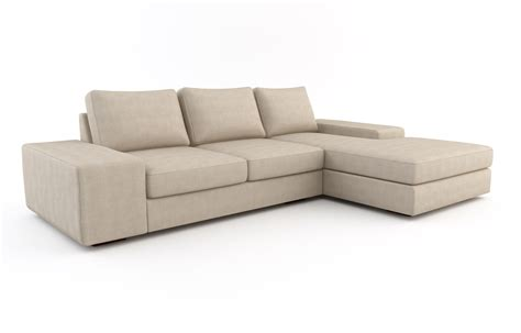 Sectionals With Sofa Beds Strata Chaise Sectional W Sofa Bed Viesso