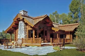 small log homes design contest 4 echoing the past by