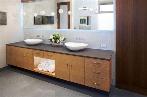 Floating Cabinets Bathroom 27 Floating Sink Cabinets And Bathroom Vanity Ideas