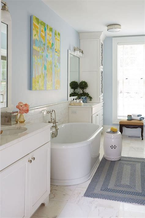 southern living bathroom ideas palmetto bluff idea house photo tour southern living
