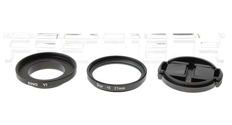 Cpl Lens Filter 37mm Yi 5 36 at y38 37mm cpl filter lens for xiaomi yi sports at fasttech worldwide free shipping