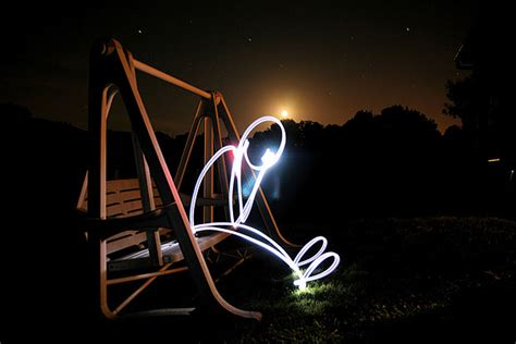 painting with light painting with light photography mad