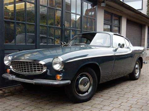 maimoorweg 60 c 1966 volvo p1800 is listed zu verkaufen on classicdigest