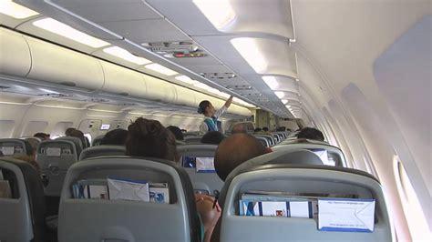 airbus a320 cabin bangkok airways a320 cabin view