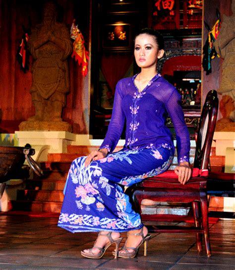 Foto Baju Dc kumpulan foto model baju kebaya kartini trend baju kebaya