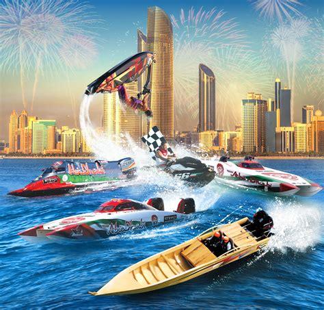 boat show in abu dhabi abu dhabi international marine sports club abu dhabi