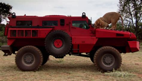 survival truck gear the armageddon truck in the age of disasters own one