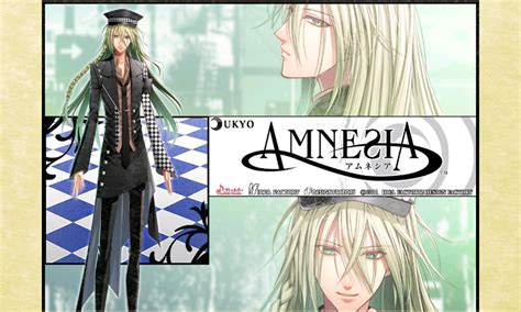 free amnesia anime wallpapers apk for android