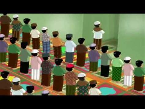 tutorial sholat jamaah jika imam batal istikhlaf bagaimana nasib makmum