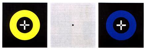 ilusiones opticas grises fen 243 meno de postimagen ilusiones 211 pticas