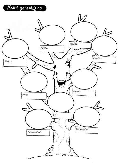 Kids Printable Family Tree Az Coloring Pages Family Tree Coloring Pages Printable