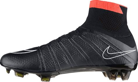 imagenes nike mercurial superfly nike mercurial superfly 2014 blackout boot released