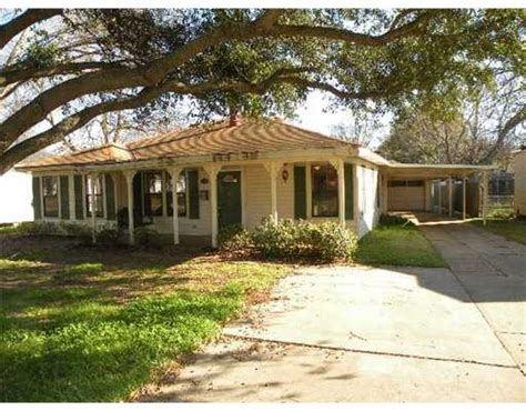 281 arthur ave shreveport louisiana 71105 foreclosed