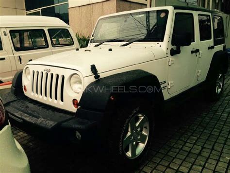 jeep pakistan jeep wrangler mountain 2012 for sale in lahore pakwheels