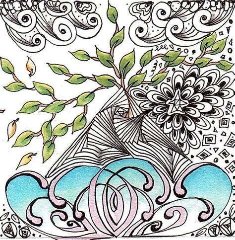 how to draw zentangle flowers google search art easy zentangle to draw google search zentangles