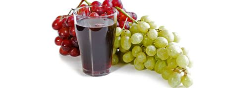 fruit 08 grape is your morning juice the right health choice for you