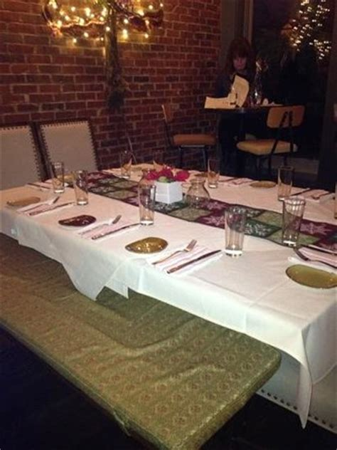 Lockland Table by Wood Fired La Oysters Rockefeller Picture Of Lockeland