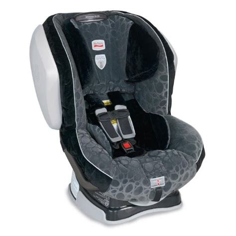 Britax Advocate Recline by Britax Advocate 70 Cs Convertible Car Seat Opus Gray