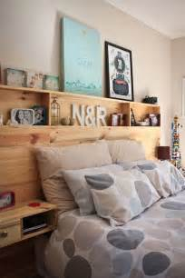 diy headboard with shelves 17 bookshelves that double as headboards