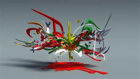 colorful desktop backgrounds technosamrat