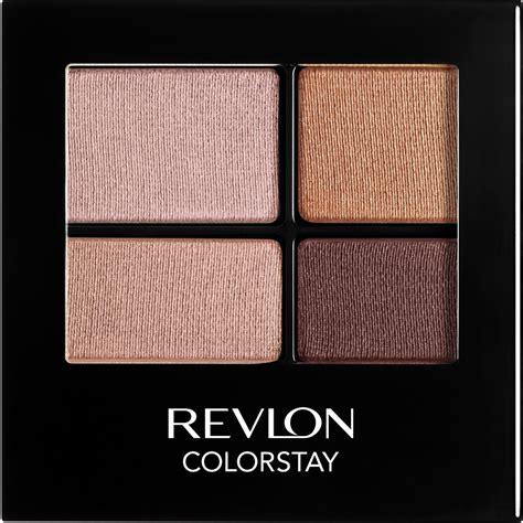 Eyeshadow Revlon Colorstay revlon colorstay 16 hour eyeshadow decadent health thehut