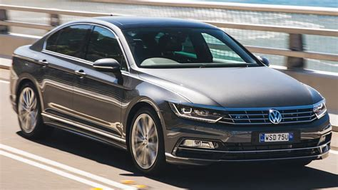 passat volkswagen 2016 vw passat 132tsi comfortline review road test