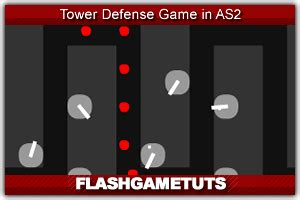 tutorial construct 2 tower defense flash game tuts free flash game tutorials in as2 and as3