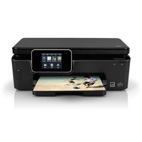 Hp Printer Scanner Copier hp photosmart 6520 all in one wireless inkjet printer