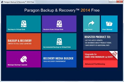 best free backup software 2014 best free drive backup programs for windows ghacks tech news