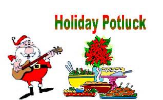 holiday potluck clipart clipart suggest