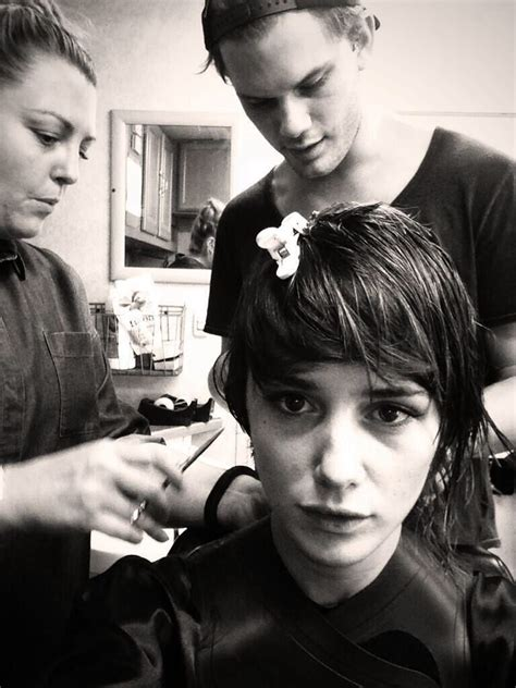 fallen film jeremy irvine addison timlin our luce getting her cut off by jeremy