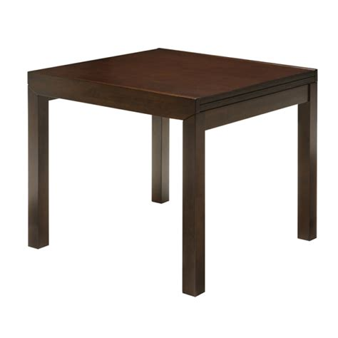 tiny table expandable dining table casual cottage