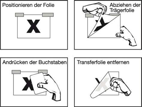 Folienbeschriftung Anbringen by Fusselpedia Wiki F 252 R Schraubersprache Klassisches