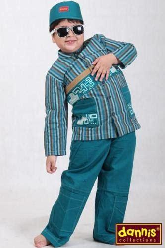 Baik Modern Pria 1 busana muslim modern tips memilih model baju muslim anak