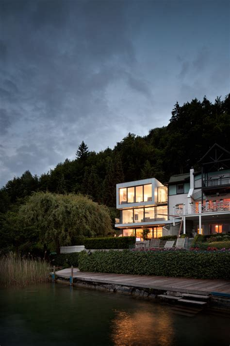 haus am see text haus am see spado architects archdaily