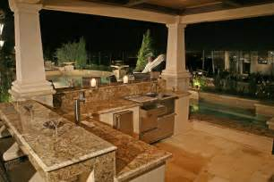 Custom Outdoor Kitchen Designs by La Amp Orange County Custom Outdoor Kitchen Design Dreamscapes